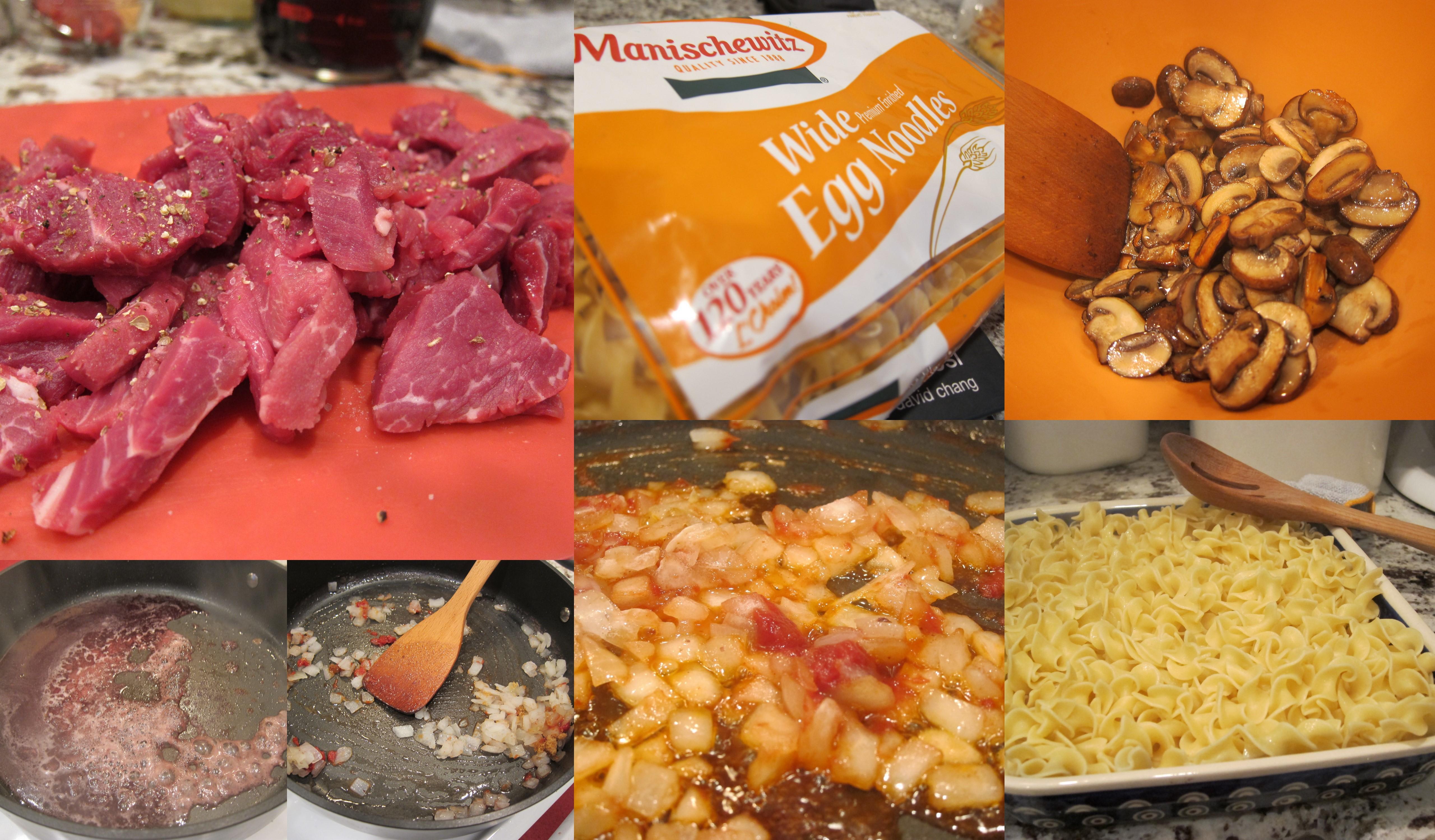 Beef Stroganoff Recipe America S Test Kitchen